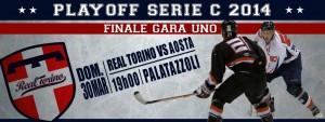 Real torino playoff 2014