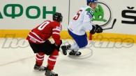 (Minsk) – Il Commissione disciplinare della IIHF ha comminato una giornata di squalifica a Joachim Ramoser. L'attaccante, nella gara contro il Canada, aveva colpito Burrows con una ginocchiata. Sebbene la […]