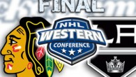 Los Angeles Kings @ Chicago Blackhawks 1-3 (0-1, 1-1, 0-1) / Serie 1-0 Blackhawks di Thomas Valeruz Inizia con il botto l'avventura nelle finali di Conference per i Chicago Blackhawks, […]