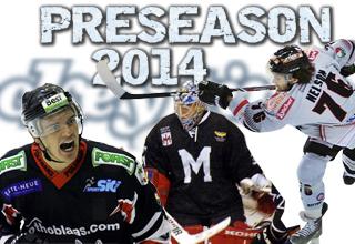 preseason hockey italia