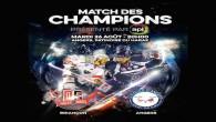 Come da tradizione, l'apertura della stagione hockeistica transalpina spetta al Match des Champions (trofeo Jacques Lacarrière), una gara secca che oppone la squadra vincitrice della Ligue Magnus alla squadra vincitrice […]