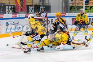 HC Lugano - SC Bern