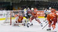 (Comun. stampa HC Bolzano) – L'HCB non riesce più a segnare al Palaonda. Il secondo match casalingo in EBEL, dopo la sconfitta contro il Villach, si chiude con un altro […]