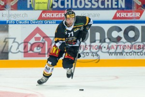 HC Lugano - Rapperswil-Jona Lakers