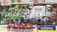 Un'incredibile rimonta, una grande vittoria per salutare, almeno per quest'anno, la Champions Hockey League. Nell'ultima gara del girone F il Bolzano batte 4 a 3 il Pardubice, recuperando un passivo […]