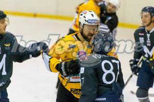 Hockey Milano Rossoblu - HC Val Pusteria