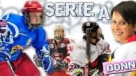 (dal profilo FBdell'Alleghe) – E dopo la vittoria contro le Torino Bulls, l'Alleghe Hockey Girls Edil Si.Bra è sceso di nuovo in campo, la domenica mattina, al Pala Tazzoli per […]