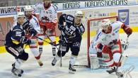 Il Bolzano c'è. L'esordio in Continental Cup vede i biancorossi uscire vincitori dallo scontro con i danesi dell'Herning Blue Fox: gli altoatesini soffrono più del dovuto nel finale, ma riescono […]