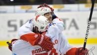 Il Bolzano c'è, il Bolzano vola in Ucraina, a Donetsk, per la Final Four di Continental Cup. E lo fa dopo una prova maiuscola, tre vittorie su tre partite. Questa […]