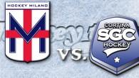 (Comun. stampa Hockey Milano Rossoblu) –Comunichiamo che per motivi legati al maltempo di questi giorni, l'incontro Cortina vs Milano previsto domani, 1 novembre all'Olimpico di Cortina, è stato rinviato. La […]