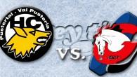 HC Val Pusteria Lupi – HC Gherdëina valgardena.it 6-2 (1-1, 1-1, 4-0) Serie A – Itas Cup – 34esima Giornata – Playoff Race – 22 gennaio 2015 – Seconda Fase […]