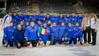(dal sito fisg.it) –Terzo posto finale per la Nazionale Under 15 che in Austria ha partecipato in questo fine settimana alla Kufstein Cup sfidando due rappresentative tedesche, selezione Baden Wurttemberg […]