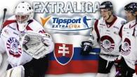 """Con sette vittorie nelle ultime dieci gare, l'aggancio al secondo posto con la vittoria nel big match col Nitra e la firma di """"Mister Stanley Cup"""" Michal Handzus, il Banska […]"""