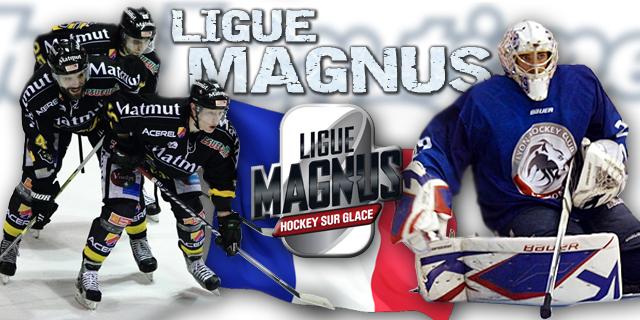 I campioni di Francia del Briançon inanellano la terza vittoria consecutiva (tutte in trasferta) e danno dei segnali di risveglio dopo lo sventurato inizio di campionato. I Diable Rouges piegano […]