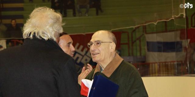 Si è spento a Milano a soli 78 anni Rosario Oriana,storico dirigente dell'Hockey Milanese. Nella sua giovinezza è stato anche giocatore di hockey con la maglia del Milano nei primi […]