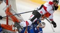 (credit foto in evidenza: swiss-image.ch/Photo Andy Mettler) Dopo i passi falsi della prima giornata, tornano alla vittoria il Salavat ed il Team Canada che superano rispettivamente lo Jokerit Helsinki ed […]