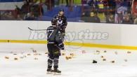 (da hockeymilano.it) – L'Hockey Milano rossoblu comunica con estrema soddisfazione i risultati della raccolta fondi effettuata sabato 13 in occasione di Milano — Asiago e dell'evento Teddy Bear Toss. Importo […]