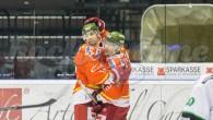 I Foxes conquistano la seconda vittoria consecutiva battendo l'Olimpija Ljubljana al ritorno al Palaonda. Grande prova di Markus Gander che contribuisce con una doppietta al definitivo 6 a 2. Domenica […]