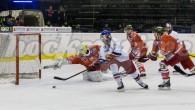 (Comun. stampa HC Bolzano) –Al Bolzano non riesce l'impresa. I biancorossi cadono tra le mura di casa contro i Red Bulls, che violano il Palaonda per 4 a 2. Salisburgo […]