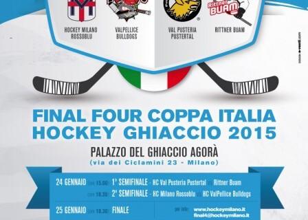 In questo week end sarà consegnato il primo trofeo del 2015, quella Coppa Italia che potrebbe salvare una intera stagione, soprattutto per squadre che al momento sembrano meno attrezzate per […]