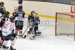 Hockey Milano Rossoblu - SV Caldaro Rothoblaas
