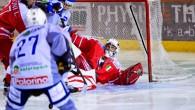 (dal sito dell'Alleghe) – La Kanguro Alleghe Hockey scende sul ghiaccio di casa per rinnovare lo scudetto. Fontana sa benissimo di non poter prendere sotto gamba gli altoatesini ma è […]