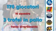 """(dal sito dell'HC Como) – Il week-end in memoria di """"Stefano Gosetto"""" è più di un semplice Torneo Internazionale per la società Hockey Como. E' per grandi e piccini una […]"""