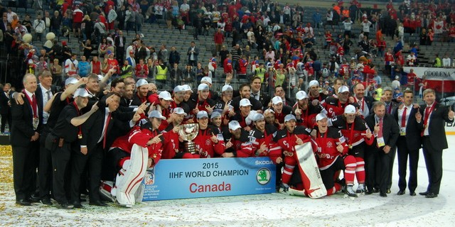 (Praga) – Dalla Russia al Canada: nel giro di un anno lo sweep (serie di vittorie senza sconfitte) passa di mano. A differenza del 2015 quello canadese ha dei connotati […]