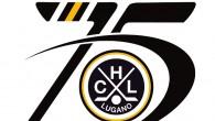 """(Comun. stampa HC Lugano) –Mentre i tifosi bianconeri hanno potuto familiarizzare con il logo del 75esimo svelato """"live"""" durante la serata alla Casetta Gialla, l'Hockey Club Lugano ha informato poco […]"""