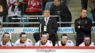 Si divide la strada di Pat Cortina e la Federazione tedesca. Per bocca del suo Presidente Franz Reindl, la Deutscher Eishockey Bund ha annunciato che non sarà prolungato il contratto […]