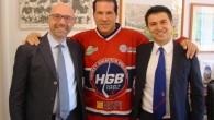 (Comun. stampa HG Bologna) –Nella mattinata odierna la delegazione del Hockey Ghiaccio Bologna 1982 composta da Riccardo Sermenghi e Giorgio Toma ha incontrato a Casteldebole il Presidente del Bologna FC […]
