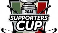 """(Comun. stampa Supporters Cup) – Grande successo alla seconda edizione della """"Supporters Cup"""",annuale torneo di hockey su ghiaccio che vede schierate le tifoserie delle squadre di serie A. Novità di […]"""