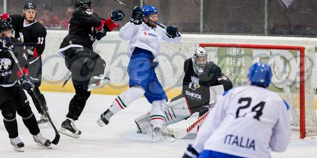 (da fisg.it) –Secondo successo consecutivo dell'Italia che si congeda dalla doppia sfida contro le compagini della KHL con buone indicazioni sul proseguo di stagione. Dopo aver battuto il Metallurg Magnitogorsk […]