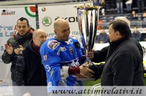 2011-12 De Bettin (1) Coppa Italia