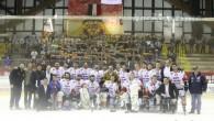 L'hockey italiano riprende là dove si era interrotto il 9 aprile. Al Pala Hodegart di Asiago si scontrano per la Supercoppa i padroni di casa campioni nazionali e i Rittner […]