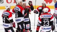 I primi quarti di finale della Spengler Cup vedono affrontarsi la squadra dello Jokerit Helsinki contro i padroni di casa del Davos. Il primo tempo vede i padroni di casa […]