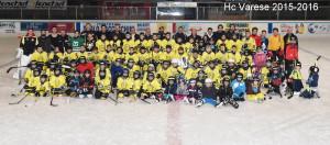 H.C. Varese 15-16 ht
