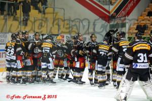 Hc Lugano 2015-2016