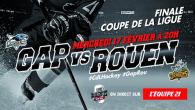 Davanti al tutto esaurito della patinoire del Parc Olympique di Méribel è andata in scena la finale dell'ultima edizione della Coupe de la Ligue, una competizione che per 10 anni […]