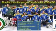 Si chiude anche la sesta edizione del campionato organizzato dalla Goofies Hockey League che ha incoronato per la quarta volta vincitori i Blue Beavers Bergamo. I bergamaschi si sono imposti […]