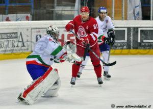 Italia-Vityaz Podolsk (2)