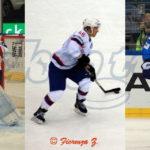 Qual. Olimpiche: i precedenti con Francia, Norvegia e Kazakistan