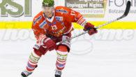 Con l'ingaggio dell'attaccante Nate DiCasmirro, lo Jesenice mette a segno un colpo di mercato che pone la formazione slovena tra le maggiori accreditate al successo finale dell'Alps Hockey League. Il […]