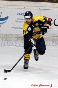 Erik Mazzacane