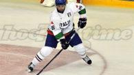 (Oslo) – Giovanni Morini è tornato a giocare un torneo ufficiale IIHF a distanza di quasi un anno e mezzo. Nel dopo partita di Italia-Francia, l'attaccante parla dell'andamento della gara […]
