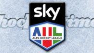 (Comun. stampa AHL) –La nuova SKY Alps Hockey League dà inizio ad una nuova era nel panorama dell'hockey internazionale. Sedici squadre di tre Nazioni danno vita ad un progetto di […]