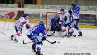 Il Fassa subisce una pesante sconfitta, sul ghiaccio di Dornbirn, ad opera di un Bregenzerwald in crescita. I Ladini tengono botta fino a metà gara (il risultatoè 2-2 dopo 30 […]