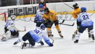 Online le foto di Cortina-Val Pusteria (10a giornata – Junior League U19) Vai al link