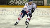 Neanche due mesi di Alps Hockey League e David Vrbata divorzia dall'Egna. A renderlo noto è il sodalizio della Bassa Atesina con un laconico comunicato. La breve parentesi italiana ha […]