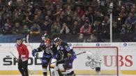 (Comun. stampa HC Lugano) – L'Hockey Club Lugano informa che il portiereDaniel Manzatosi é sottoposto ad accertamenti strumentali dopo l'infortunio patito al 52esimo minuto della partita di ieri pomeriggio contro […]